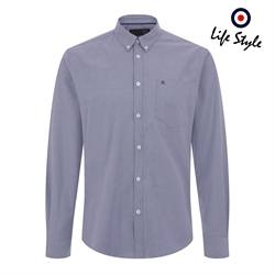 Camicia oval merc