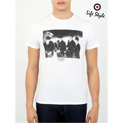 T-shirt Beatles Ben Sherman