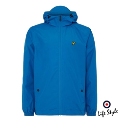 Giubbotto hooded Lyle & Scott