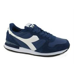 Diadora Camaro leather saltire