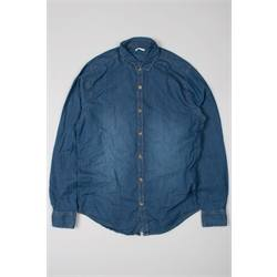 Camicia Jeans Scout