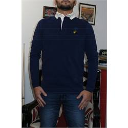 Polo rugby Lyle & Scott