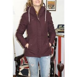 Giacca Monade Ragwear