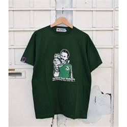 T-shirt Begbie Terraces
