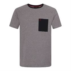 T-shirt clifton Merc
