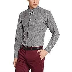 Camicia Check bicolor M/L Merc