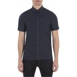 camicia lino ben sherman