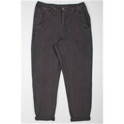 PNT10123-U pantalone unisex grigio