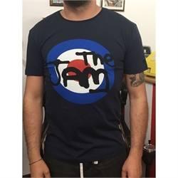 T-shirt Worn The Jam