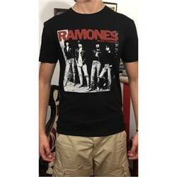 T-shirt Worn by Ramones