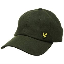 Cappello Woollen Lyle & Scott