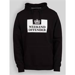 Felpa Weekend Offender