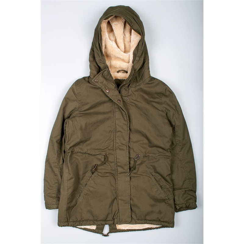 new product 42584 2076a Parka Scout - [GBB10075-W]