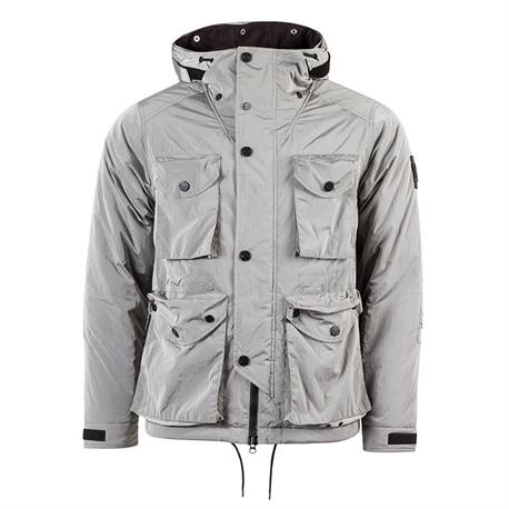 new concept 89087 2c8d8 Giacca Snow Parka Marshall Artist - [MAOW0043A]
