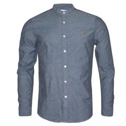 camicia jeans farah coreana