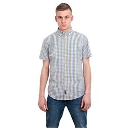 Camicia quadri Three Stroke