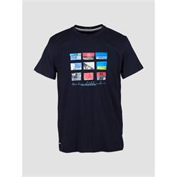 T-shirt Think Weekend Offender