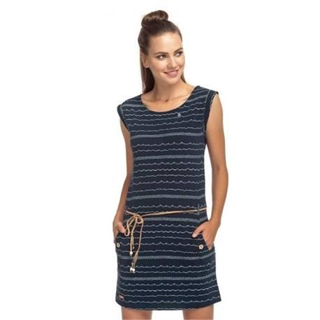 Vestito ragwear tag waves