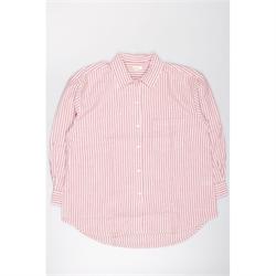 camicia riga donna scout