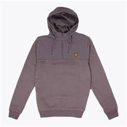 Felpa soft shell Lyle and Scott