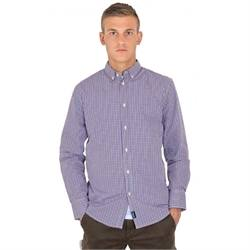 camicia three stroke