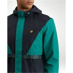 Rain jacket lyle and scott