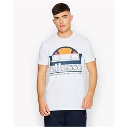 T-shirt Dybala Ellesse stampa