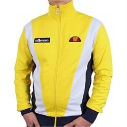 Track top Vilas Ellesse Felpa jacket