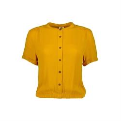 camicia scout ragazza