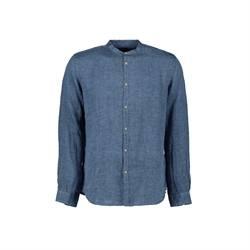 Camicia Lino Scout
