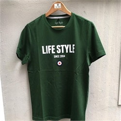 T-shirt Life Style