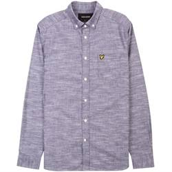 Camicia space oxford Lyle & Scott