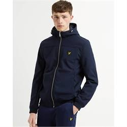 Giacca softshell Lyle & Scott