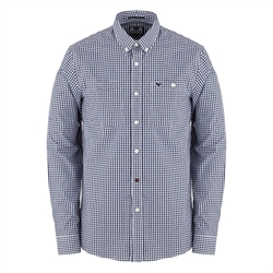 Camicia gingham Weekend Offender