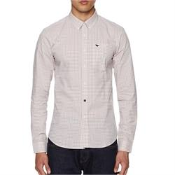 GINGHAM CAMICIA WEEKEND OFFENDER QUADRI