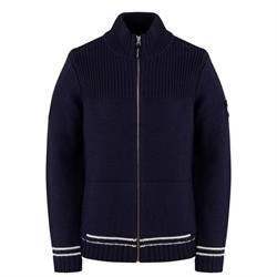 LUGO maglione casuals cerniera