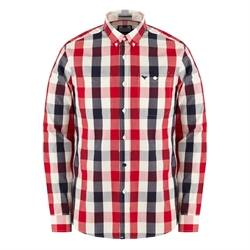 GEVERIA camicia casuals weekend offender