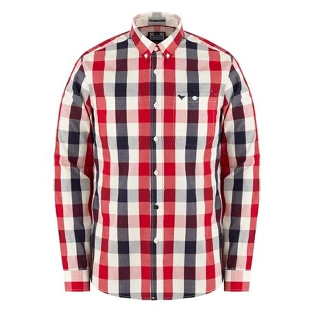 huge discount 2da08 16df9 Camicia quadri Weekend Offender - [SHAW1902]