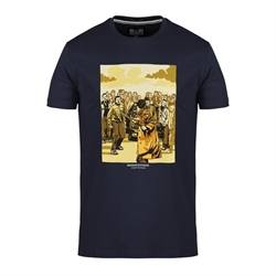 the firm T-SHIRT MAGLIETTA CASUALS WEEKEND OFFENDER