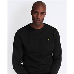 ML424VTR FELPA CASUALS LYLE SCOTT