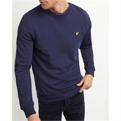 Felpa girocollo crew neck Lyle & Scott