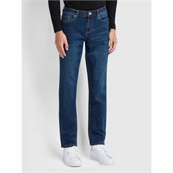 mid denim farah jeans casuals