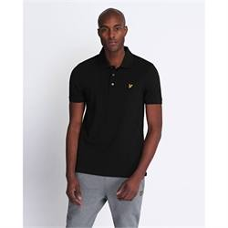 SP400VB POLO MANICA CORTA LYLE SCOTT CASUALS