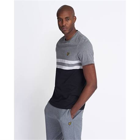 TS1219V T-SHIRT LYLE AND SCOTT CASUALS
