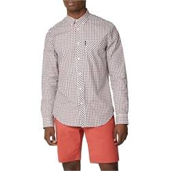 59143 CAMICIA MODS CASUALS BEN SHERMAN CHECK