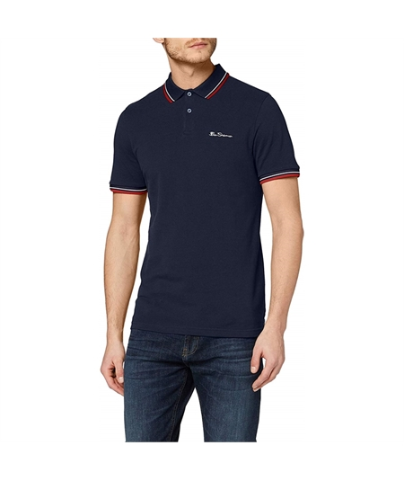 59310 polo mods ben sherman