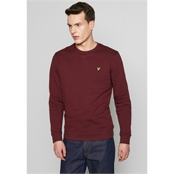 ML424 FELPA GIROCOLLO LYLE AND SCOTT
