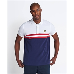 SP1217V POLO RIGA LYLE SCOTT CASUALS