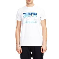 T-shirt CASUALS Weekend Offender