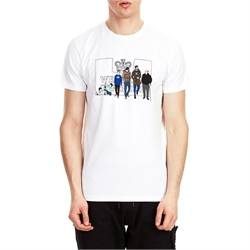 T-shirt EVOLUTION Weekend Offender